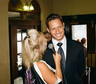 Anita and Jeff